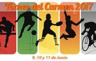 Torneo del Carmen 2017 en Vallecas