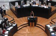 Aprobada en el Pleno del Ayuntamiento la proposición para preservar el inmueble de Peironcely 10