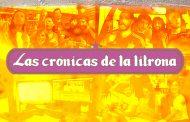 'Las crónicas de la litrona' serie de comedia que rueda sus primeras escenas en Vallecas