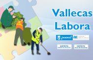 Talleres de formación y empleo Vallecas Labora 2017 - Distritos de Puente y Villa de Vallecas