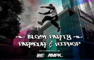 BLOCK PARTY - Parkour & Hip Hop en el Ensanche de Vallecas