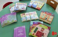 La Editorial SM hace un donativo de libros para los niños ingresados en el Hospital Infanta Leonor