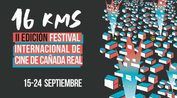 Segunda edición del Festival '16 Km' en la Cañada Real