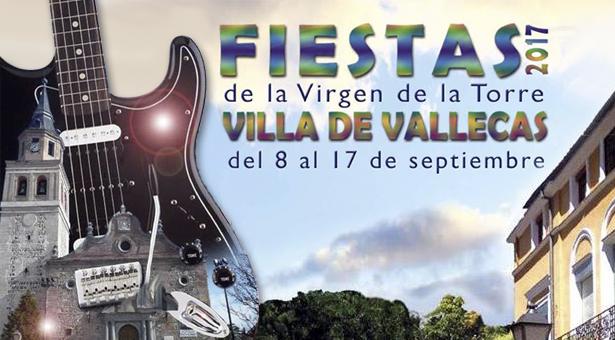Fiestas de la Virgen de la Torre 2017 de Villa de Vallecas
