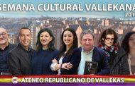 Semana Cultural Vallekana 2017 – Debate abierto socio-político en el Ateneo Republicano de Vallekas