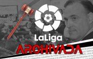 Archivada la denuncia de La Liga contra diez aficionados del Rayo Vallecano