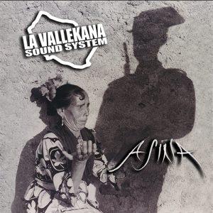 """""""Asina"""" EP edición limitada"""