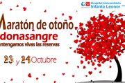 Los hospitales de Vallecas acogen nuevas maratones de donación de sangre
