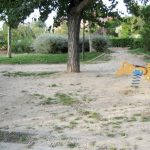 Campo de La Paloma