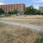 Jardines del Campo del Toro