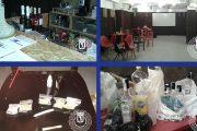 Desmantelan una fiesta ilegal en la que se encontraban 56 menores en un local de Puente de Vallecas