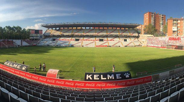 La Comunidad de Madrid aprueba finalmente las obras de reforma del Estadio de Vallecas