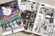 'El anillo mágico, una aventura a través de Vallecas' - El cómic de la historia de Vallecas