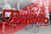 I Carrera del Rayismo - Inscríbete en la 10K rayista y corre por Vallecas
