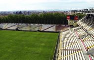 Las obras de reforma del Estadio de Vallecas comenzarán a finales de Marzo