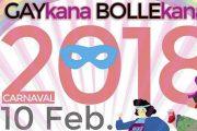 Primera edición de la 'GAYkana BOLLEkana' en Vallecas