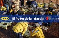 Los alumnos del Colegio Concha Espina de Vallecas disfrutarán de nuevos espacios y una zona de huerto gracias a Save The Children e IKEA