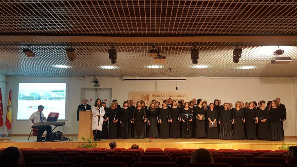 Coro de Vallecas