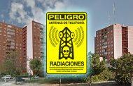 Aumenta la preocupación en Fontarrón por los riesgos para la salud que generan las antenas de telefonía móvil
