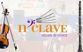 Escuela de música nclave