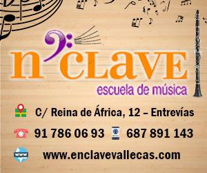 Escuela de musica nclave - Lateral