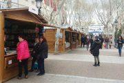 Bulevarte - Feria de artesanía temática