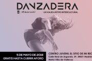 DANZADERA - Talleres y exhibiciones de danza y baile en Vallecas