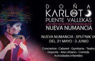 Doña Karloto 2018 - Las Fiestas autogestionadas de Nueva Numancia