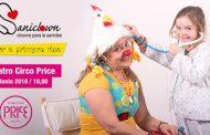 Gala Saniclown 'Amor a primera risa' por su 14º Aniversario