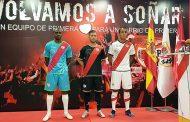 Abonos y equipación de la temporada 2018-19 del Rayo Vallecano