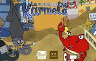 Fiestas de la Karmela 2018 en Vallekas