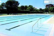 La piscina de verano de Entrevías reabre sus puertas este viernes