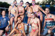 El polideportivo de Palomeras se convierte en escenario del espectáculo 'Dragón, descansa en lecho marino'