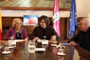 El Museo y la Fundación Ángel Nieto establecerán su sede en el barrio de San Diego