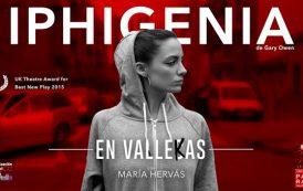 Teatro y fórum para jóvenes con la obra 'Iphigenia en Vallecas'
