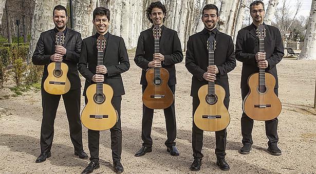Quinteto 1909