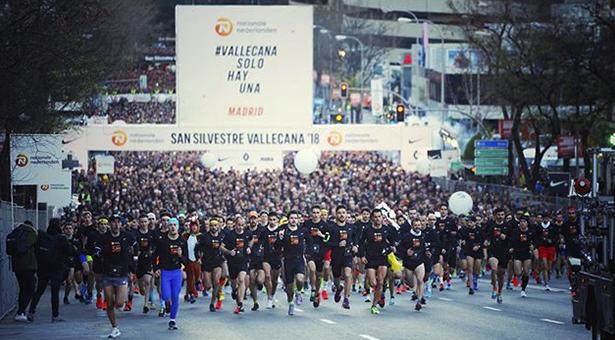 San Silvestre Vallecana 2018 – Resultados de la carrera Internacional y Popular