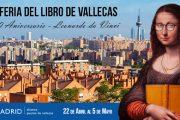 III Feria del Libro en Puente de Vallecas - Del 22 de Abril al 5 de Mayo