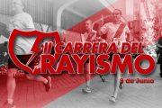 II Carrera del Rayismo - Corre por Vallekas...corre por La Kalle